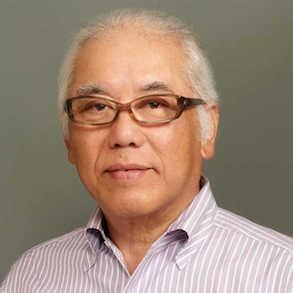 代表幹事 岩崎哲夫