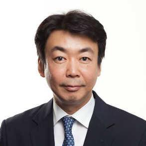 副代表幹事 髙松孝年